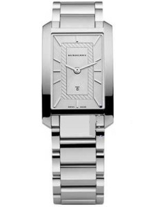 AUTHENTIC BURBERRY Men Heritage Collection Watch BU1063