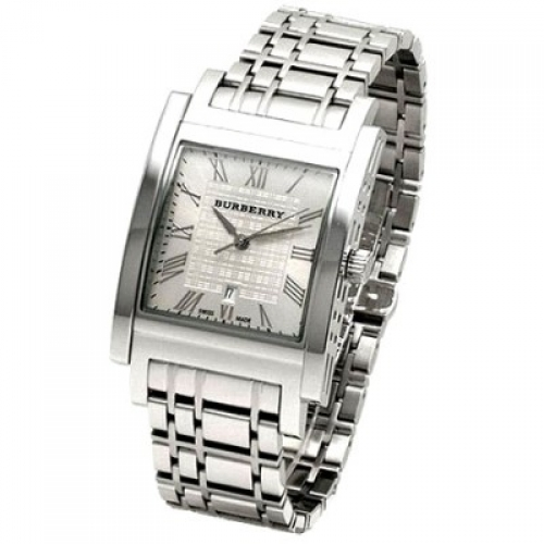 AUTHENTIC Burberry Men Heritage Collection  Watch BU1550