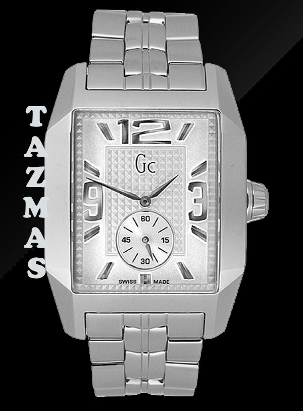 100% Authentic Guess Collection Men watch G19008G1