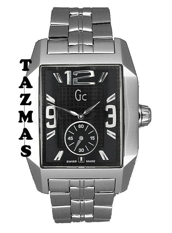 100% Original Authentic Guess Collection Men  watch #G19008G2