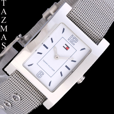 100% AUTHENTIC Tommy Hilfiger Ladies Watch 1700316