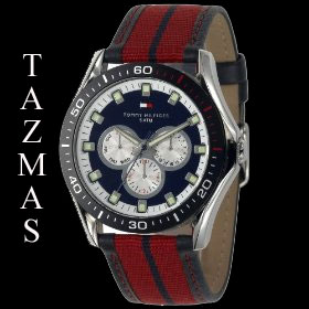 100% AUTHENTIC Tommy Hilfiger Chronograph Men Watch 1790600