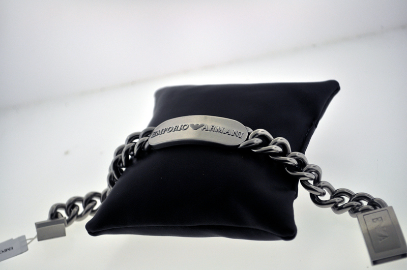 100% AUTHENTIC EMPORIO ARMANI BRACELET EG1034