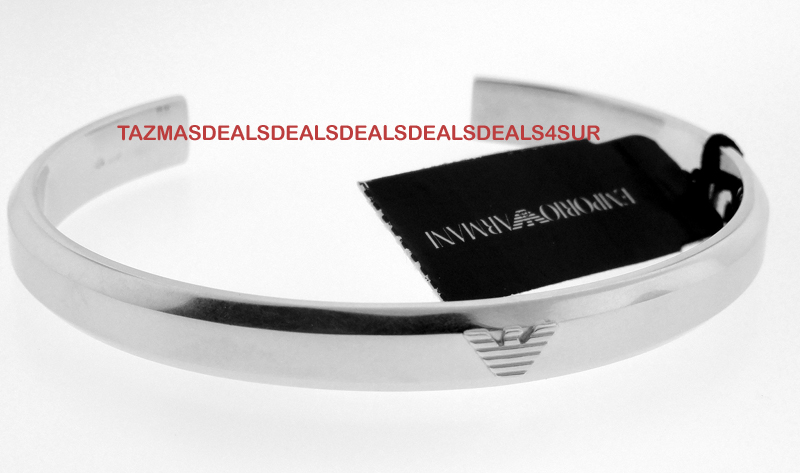 COLLECTION 2011 EMPORIO ARMANI BRACELET EG2831 HOMME