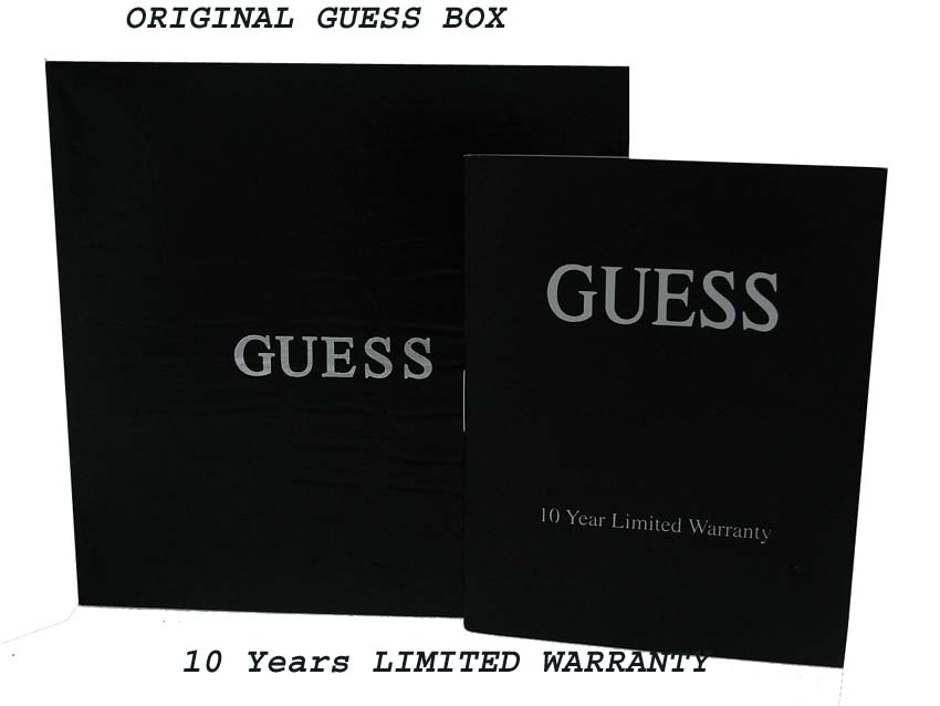 Authentic Guess Collection