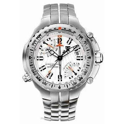 NEW TX Men's T3B861 Series Sport Chronograph